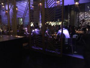 טאיזו מסעדה מסעדת שף כניסה